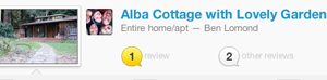 BnB - Alba Cottage Ben Lomond