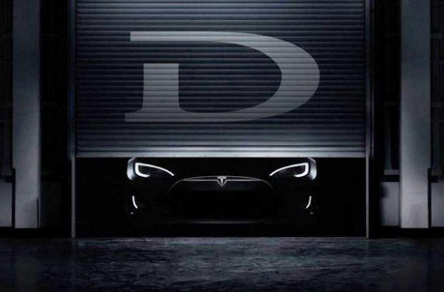 "Tesla's much-anticipated ""D""—WTF?"