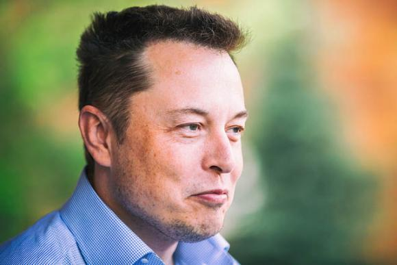 Solar City Chairman Elon Musk in Sun Valley Idaho, July 2015. Photo by Thomas Hawk / CC. While he's famous for supercars and rockets, his innovations in the energy marketplace may prove to be his biggest win.