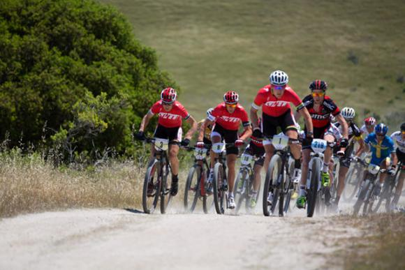 Sea Otter Classic: Fun for all on the lands of Fort Ord April 10-13. Photo by Sean Cope.