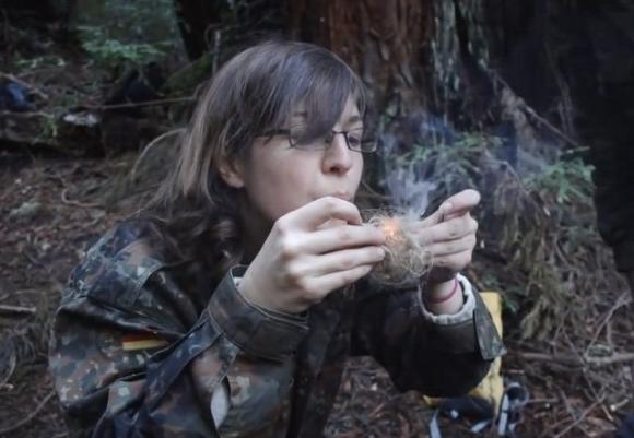 Quest for Fire: Adventure Out is offering its Wilderness Survival Clinic for $75 on March 8—a $50 savings.
