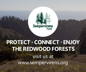 Sempervirens Fund - Protect-Connect-Enjoy