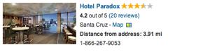 HotelParadox