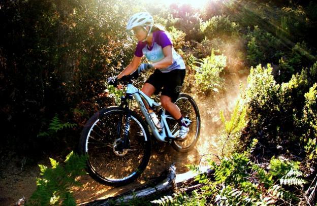 Why Women's Mountain Bikes? Here's Why  | Santa Cruz
