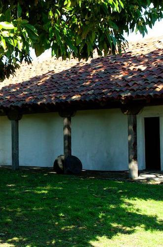 Santa Cruz Mission State Historic Park
