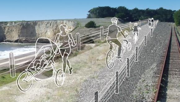 Having trouble picturing it? This helps. Image courtesy Friends of the Rail & Trail.