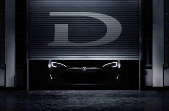 """Tesla's much-anticipated """"D""""—WTF?"""